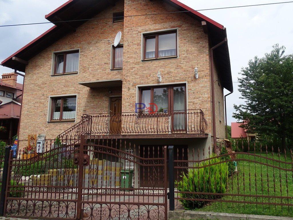 Dom na sprzedaż Jarosław  269m2 Foto 2