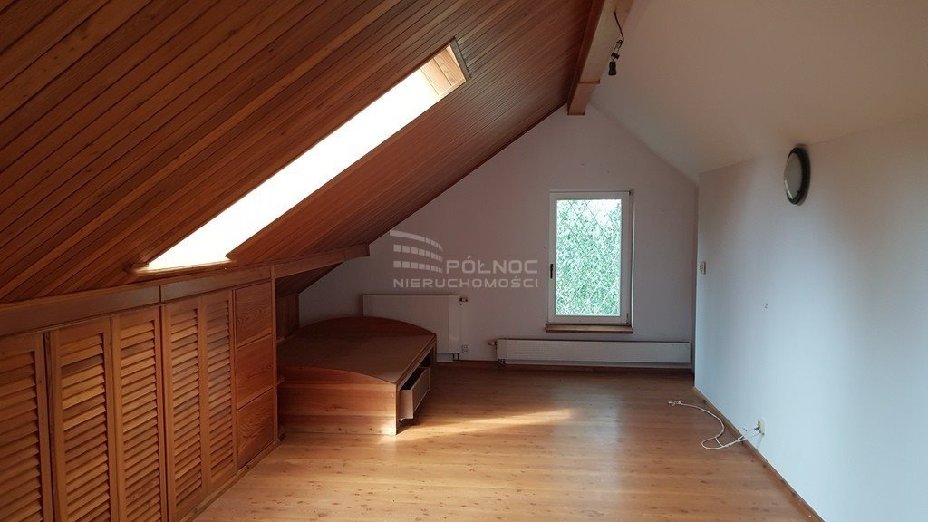 Dom na sprzedaż Łask, Duży dom z możliwością prowadzenia działalności Łask-Koluman  311m2 Foto 12