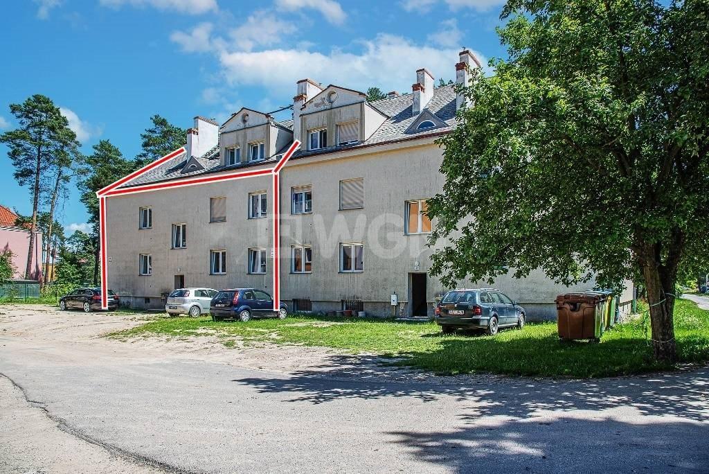 Dom na sprzedaż Szczytnica, Centrum  323m2 Foto 1
