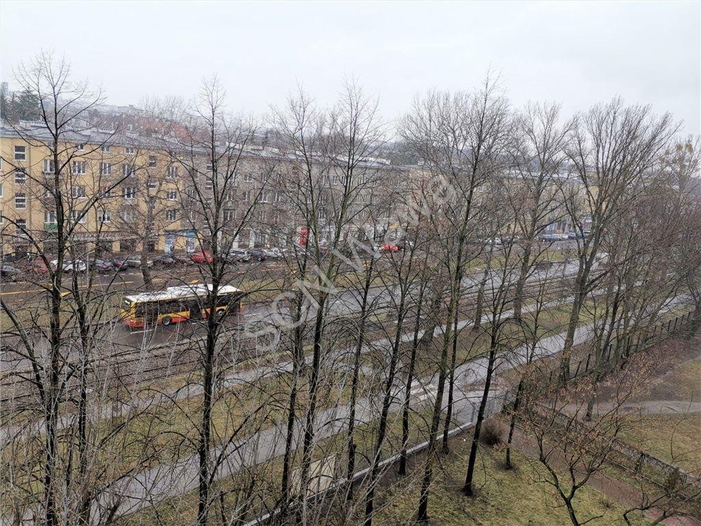 Mieszkanie trzypokojowe na sprzedaż Warszawa, Bielany, Marymoncka  62m2 Foto 12