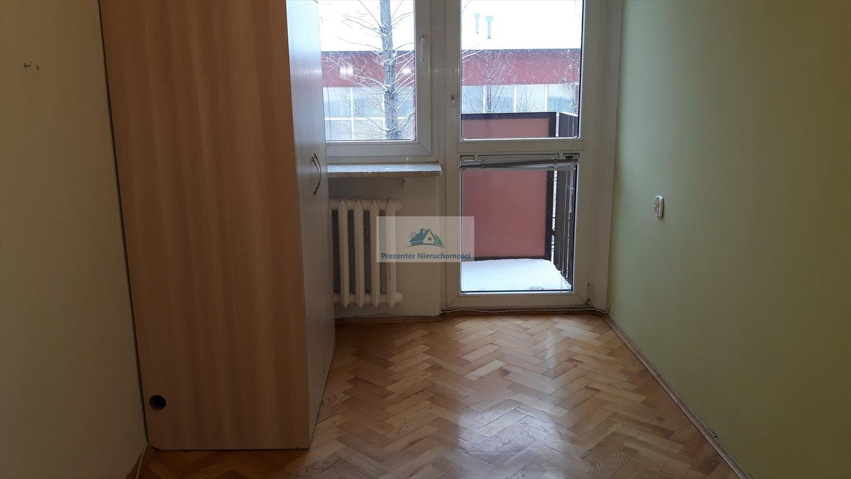 Mieszkanie dwupokojowe na sprzedaż Warszawa, Wawer, Marysin Wawerski, Króla Maciusia  37m2 Foto 7