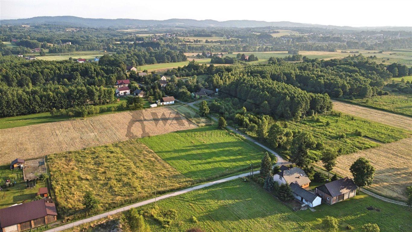 Działka budowlana na sprzedaż Jaśkowice  2700m2 Foto 10