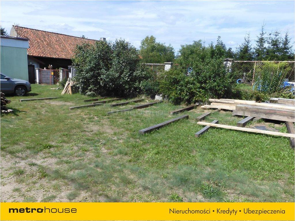 Działka rolna na sprzedaż Pelnik, Łukta  400m2 Foto 4