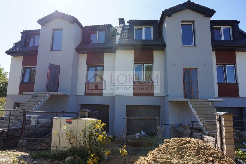 Mieszkanie trzypokojowe na sprzedaż Lublin, Szerokie  82m2 Foto 1