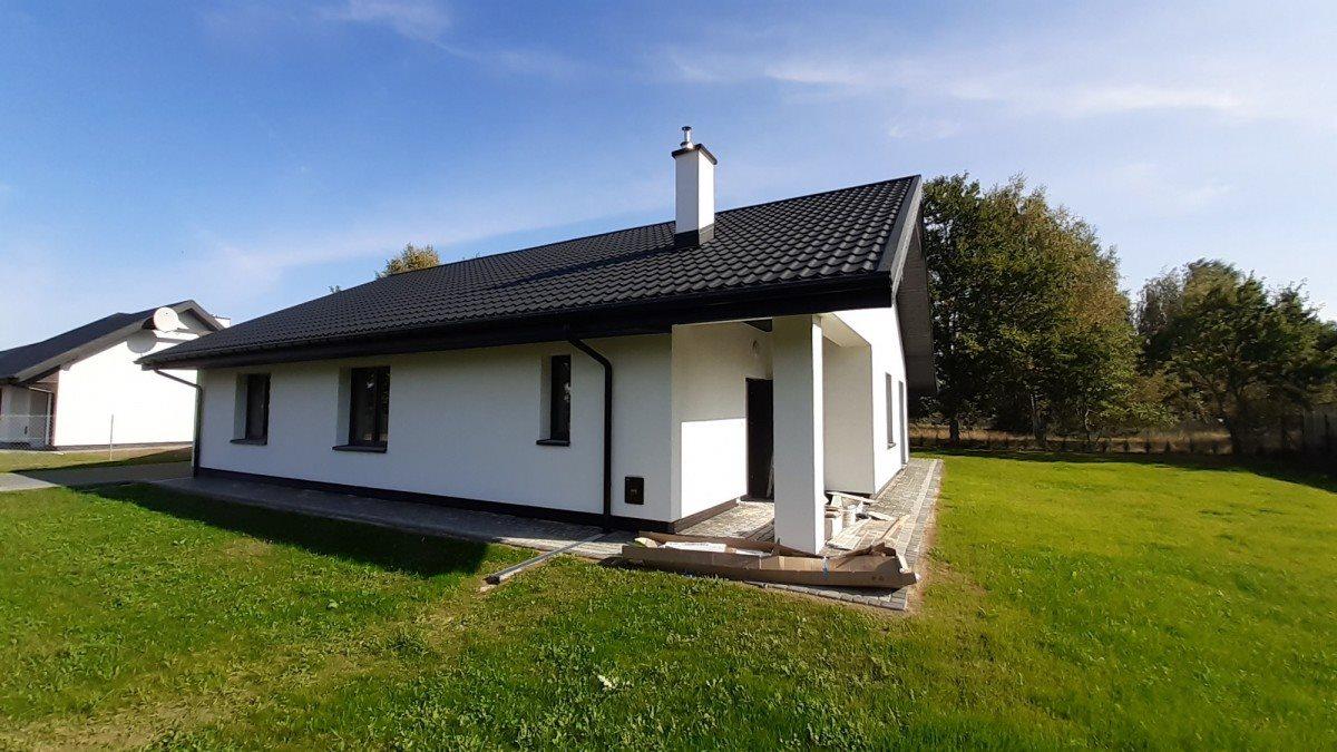 Dom na sprzedaż Grudziądz, Świerkocińska  139m2 Foto 10