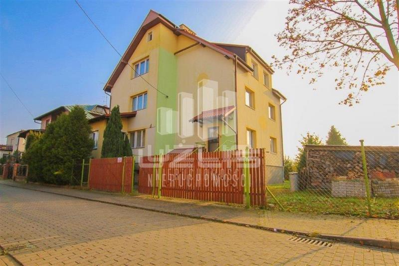 Dom na sprzedaż Pruszcz Gdański, Stefana Żeromskiego  193m2 Foto 12
