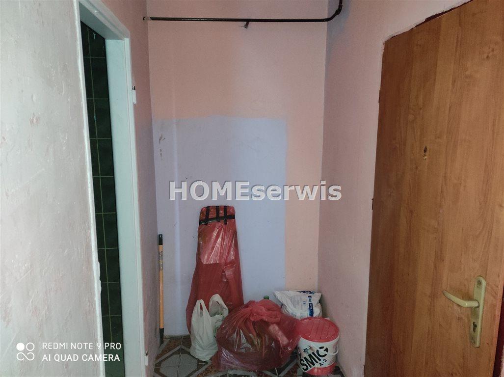 Mieszkanie dwupokojowe na sprzedaż Ostrowiec Świętokrzyski, Centrum  38m2 Foto 9