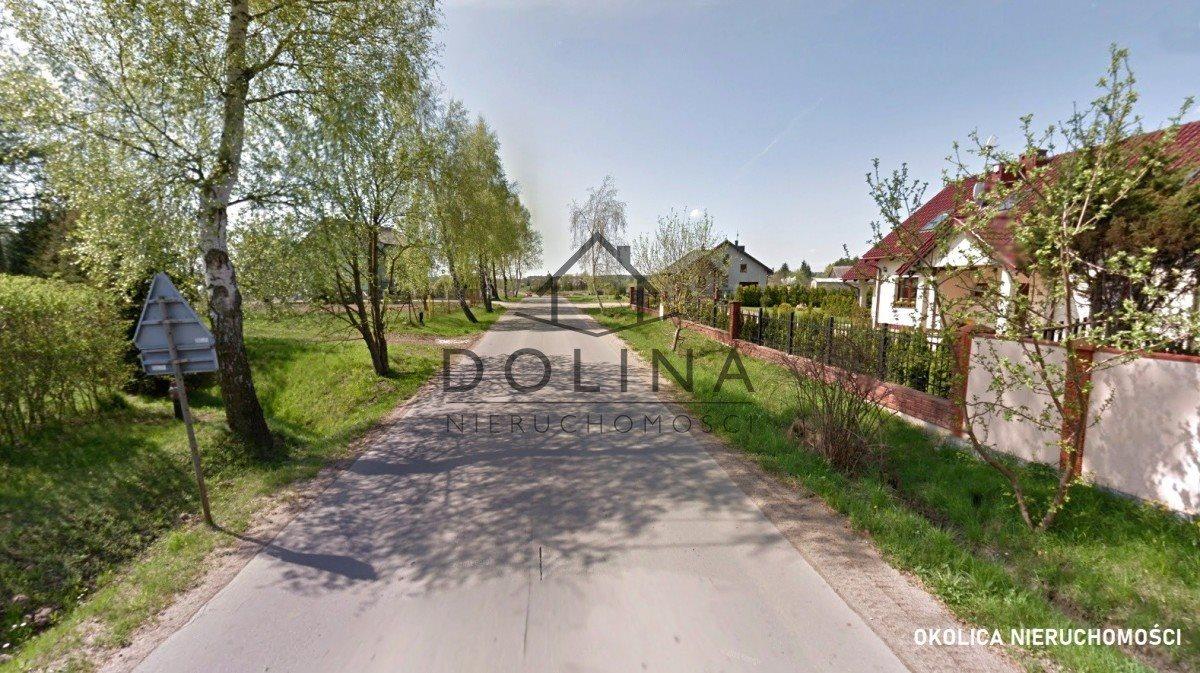 Działka budowlana na sprzedaż Gdańsk, Rębiechowo, Barniewicka  1100m2 Foto 3