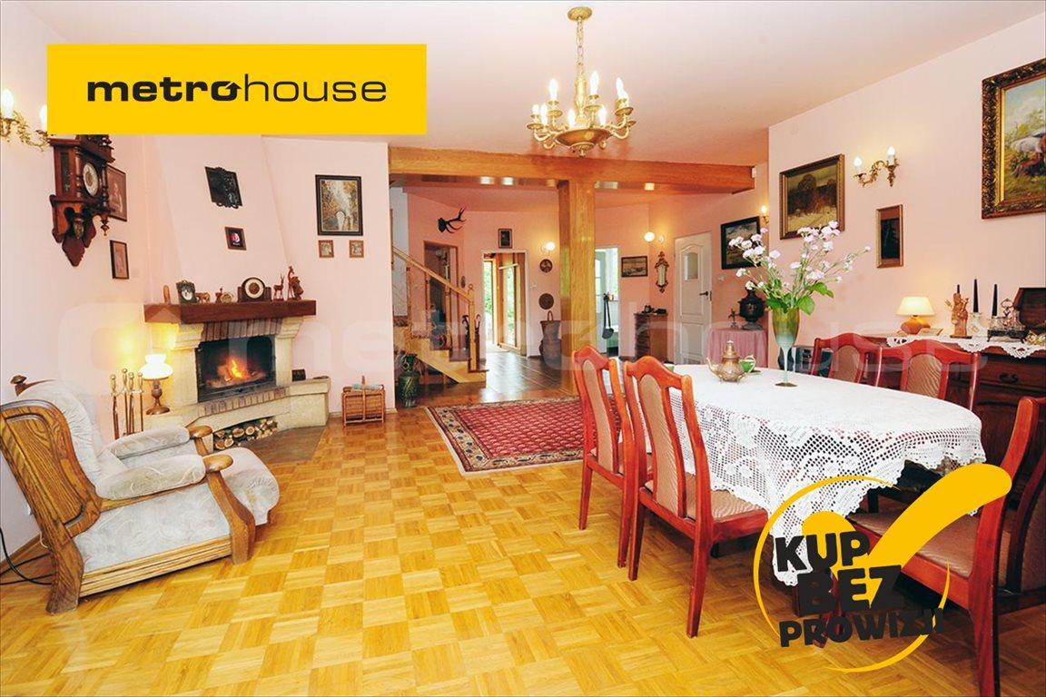 Dom na sprzedaż Kamieńczyk, Wyszków  290m2 Foto 1