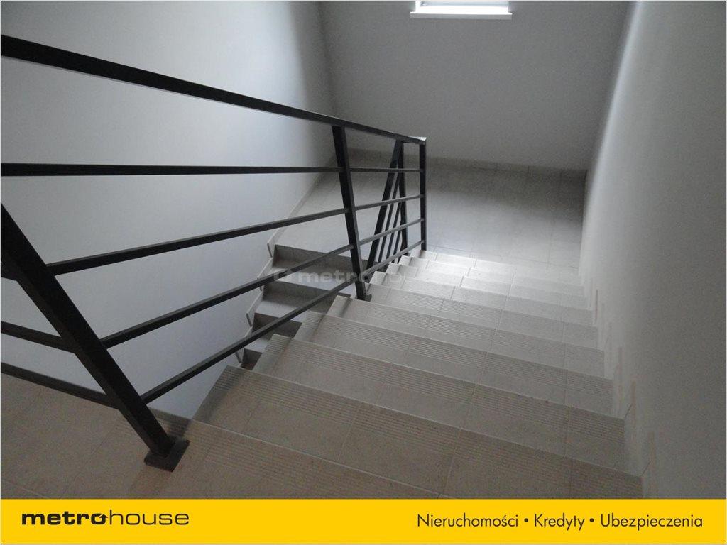 Mieszkanie dwupokojowe na sprzedaż Pabianice, Centrum, Kościuszki  38m2 Foto 11