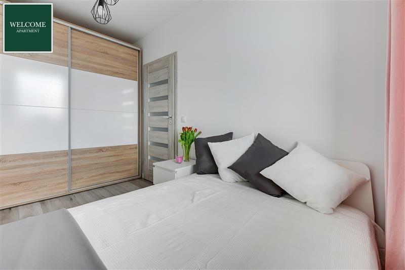 Mieszkanie dwupokojowe na wynajem Gdańsk, Jasień, GOSKA  40m2 Foto 3