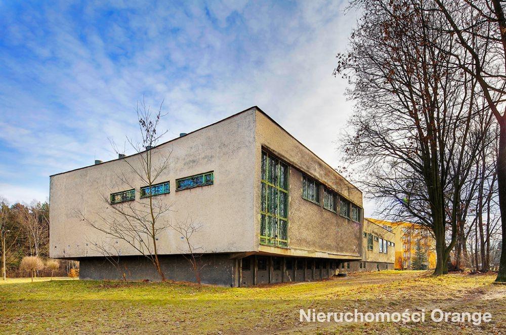 Lokal użytkowy na sprzedaż Tarnowskie Góry  980m2 Foto 4