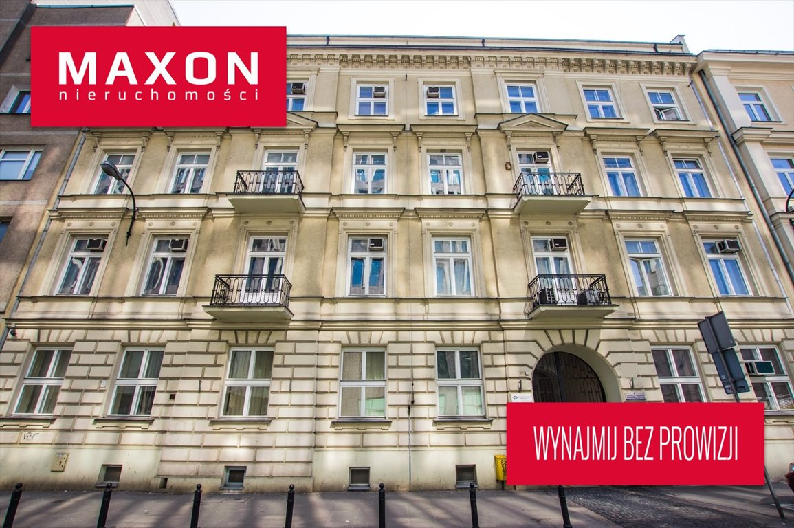 Lokal użytkowy na wynajem Warszawa, Śródmieście, Żurawia  66m2 Foto 1