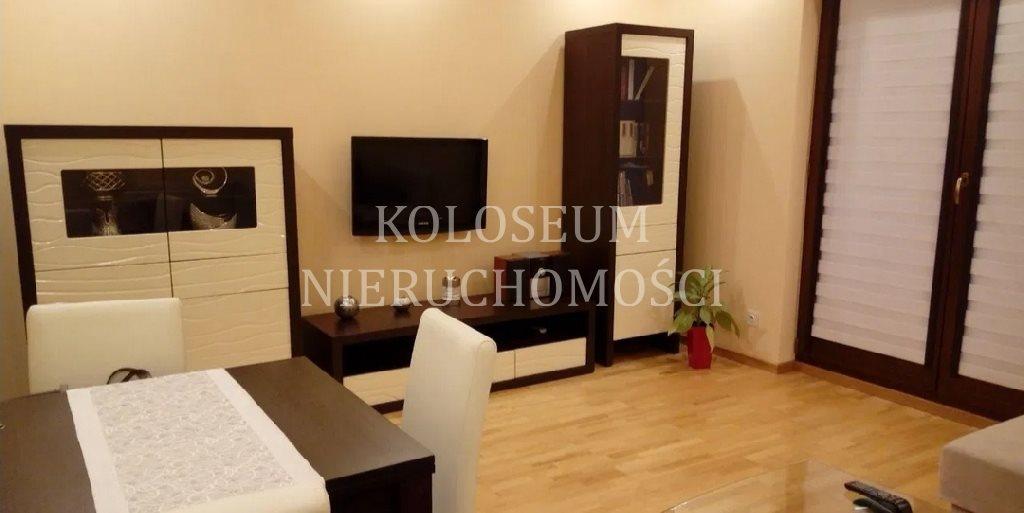 Mieszkanie trzypokojowe na sprzedaż Warszawa, Żoliborz, Krasińskiego  59m2 Foto 3