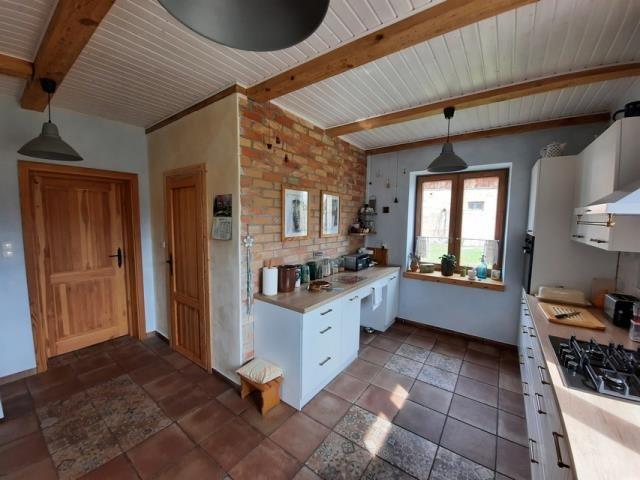 Dom na sprzedaż Stręgiel  144m2 Foto 6