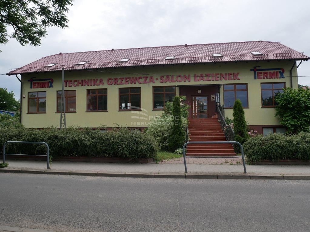 Lokal użytkowy na wynajem Bolesławiec, Stanisława Staszica  774m2 Foto 4