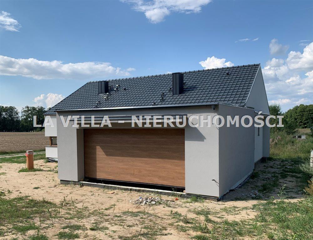 Dom na sprzedaż Osieczna, Stanisławówka  164m2 Foto 2