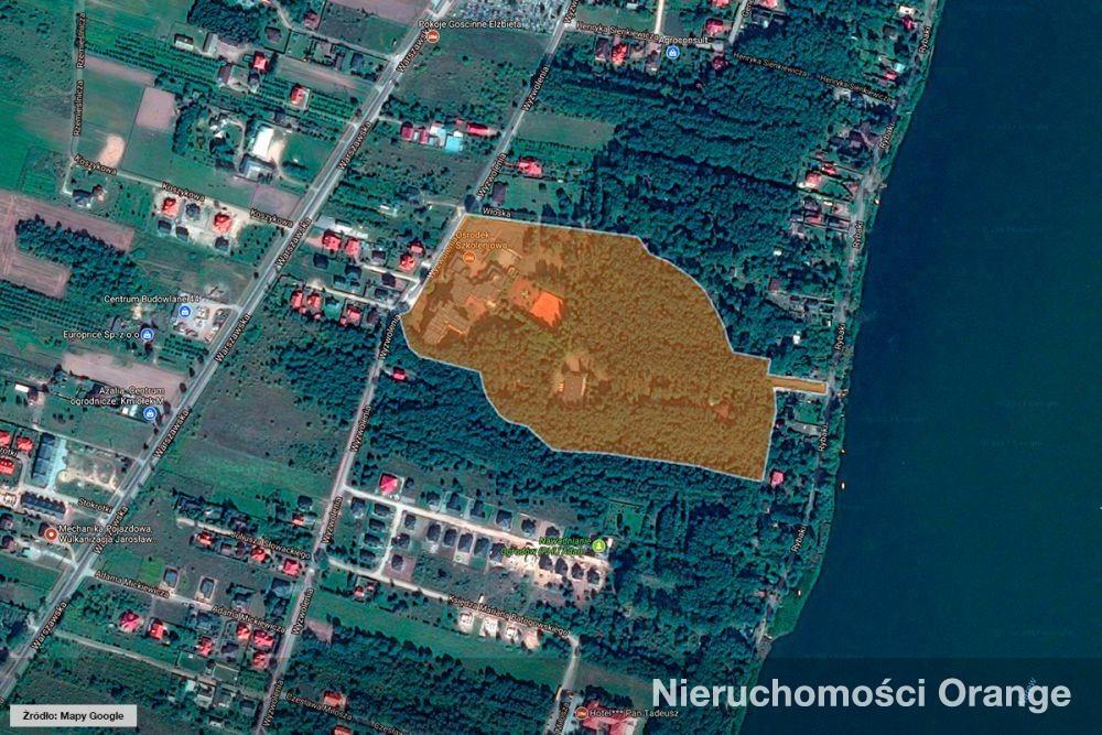 Lokal użytkowy na sprzedaż Serock  19513m2 Foto 8