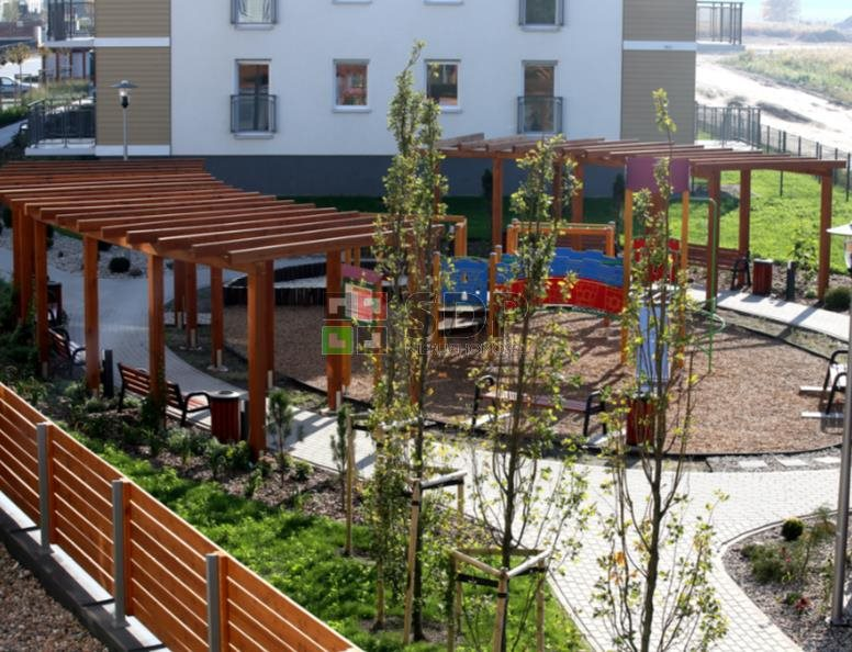 Mieszkanie dwupokojowe na sprzedaż Wrocław, Jagodno  52m2 Foto 7
