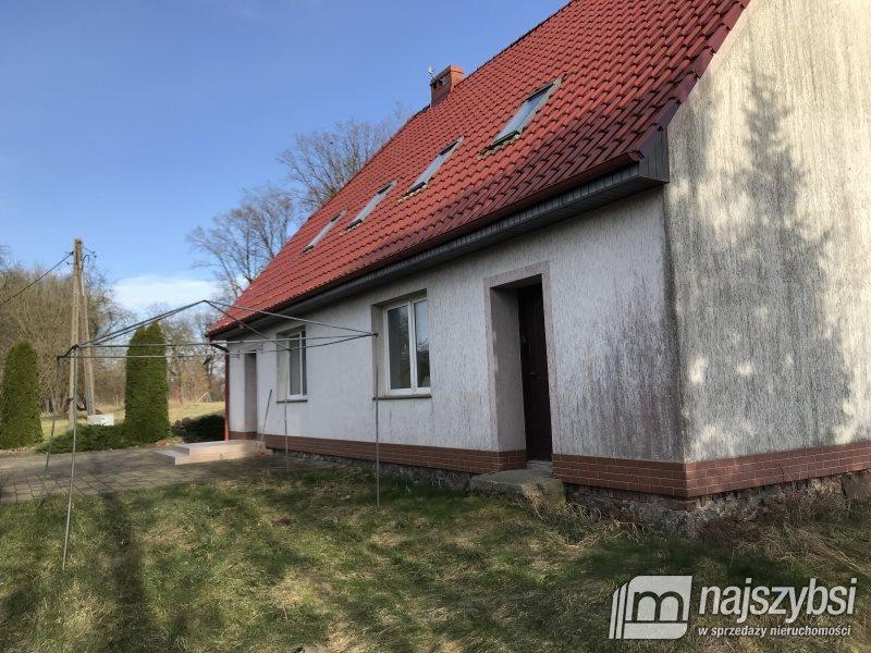 Dom na sprzedaż Białogard, Obrzeża  89m2 Foto 5