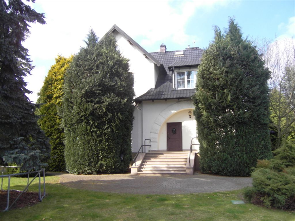 Dom na sprzedaż Konstancin-Jeziorna, Klarysew, Mirkowska  450m2 Foto 1