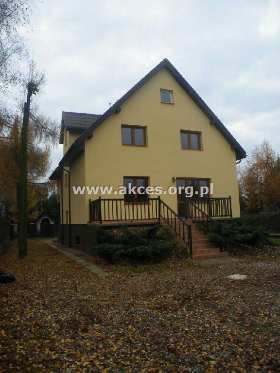Dom na wynajem Łomianki, Łomianki Górne  220m2 Foto 2