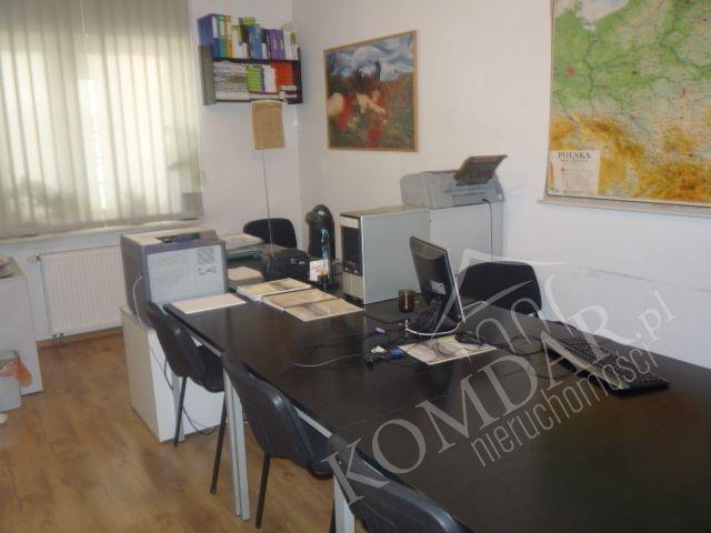 Lokal użytkowy na sprzedaż Warszawa, Ursynów, Natolin, Komisji Edukacji Narodowej  120m2 Foto 12