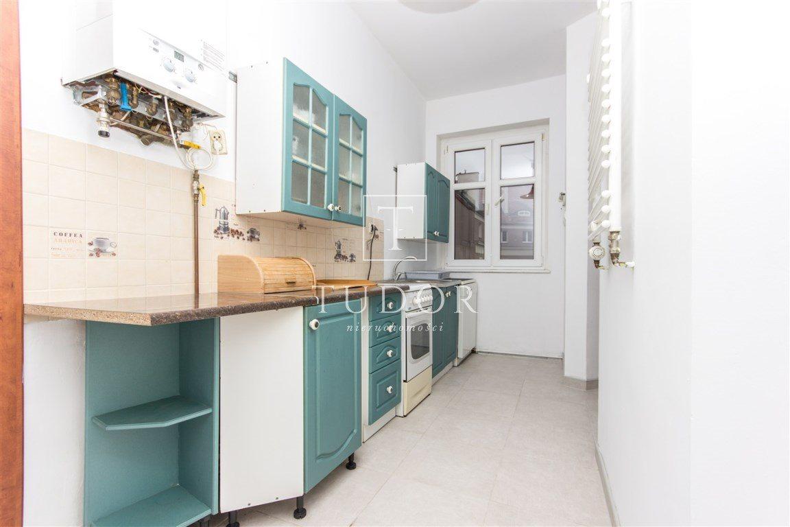 Mieszkanie trzypokojowe na sprzedaż Szczecin, Śródmieście  71m2 Foto 4