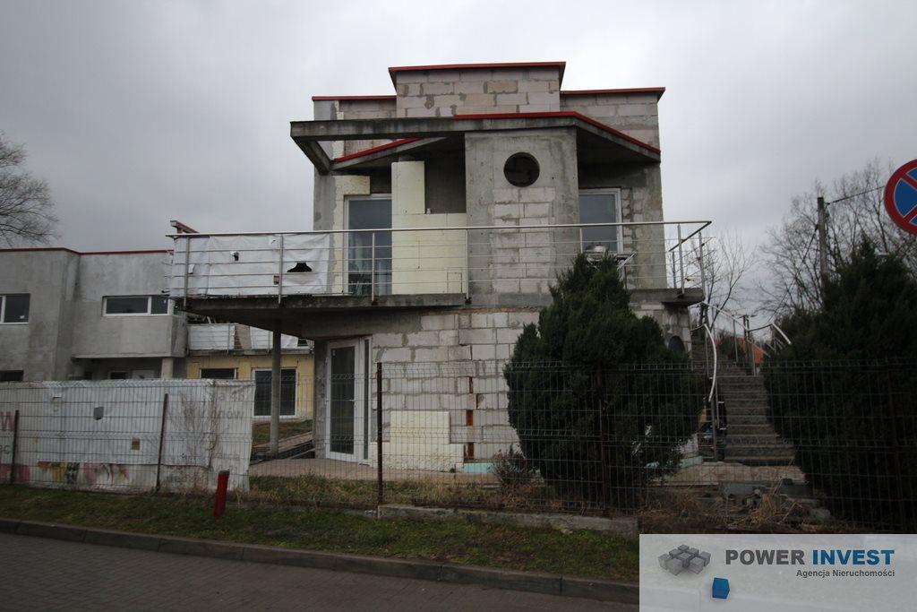 Lokal użytkowy na sprzedaż Milanówek  700m2 Foto 2