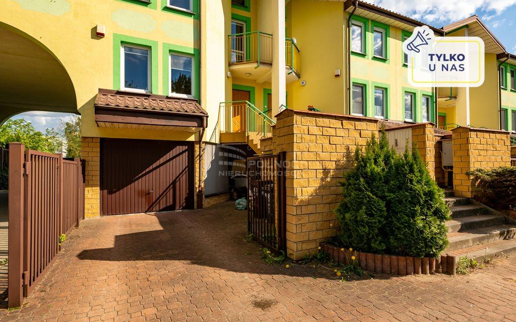 Dom na sprzedaż Białystok, Wysoki Stoczek, Szeroka  201m2 Foto 1