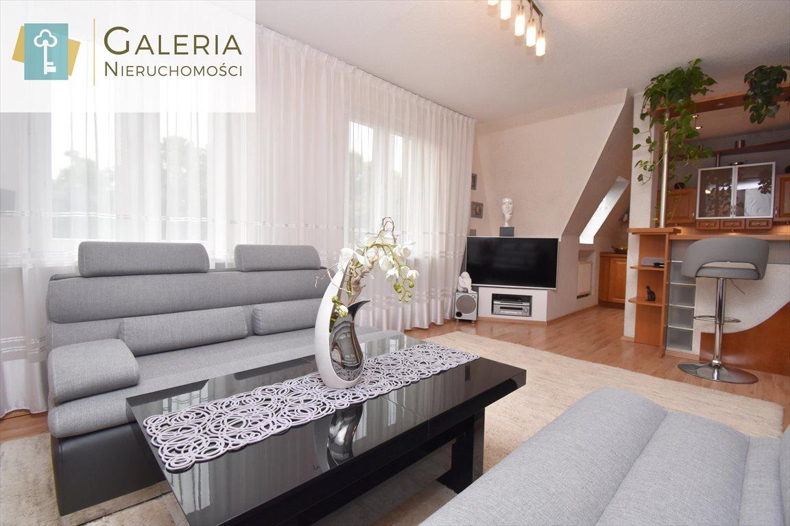 Mieszkanie trzypokojowe na sprzedaż Elbląg, Michała Bałuckiego  69m2 Foto 9