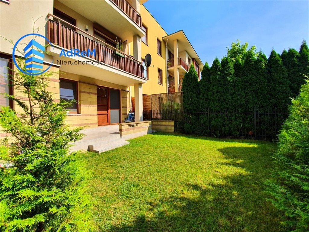 Mieszkanie trzypokojowe na wynajem Konstancin-Jeziorna, Kołobrzeska  60m2 Foto 12