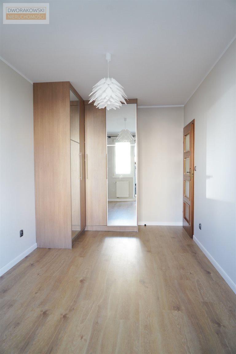 Mieszkanie czteropokojowe  na sprzedaż Wrocław, Psie Pole, Poleska  73m2 Foto 7