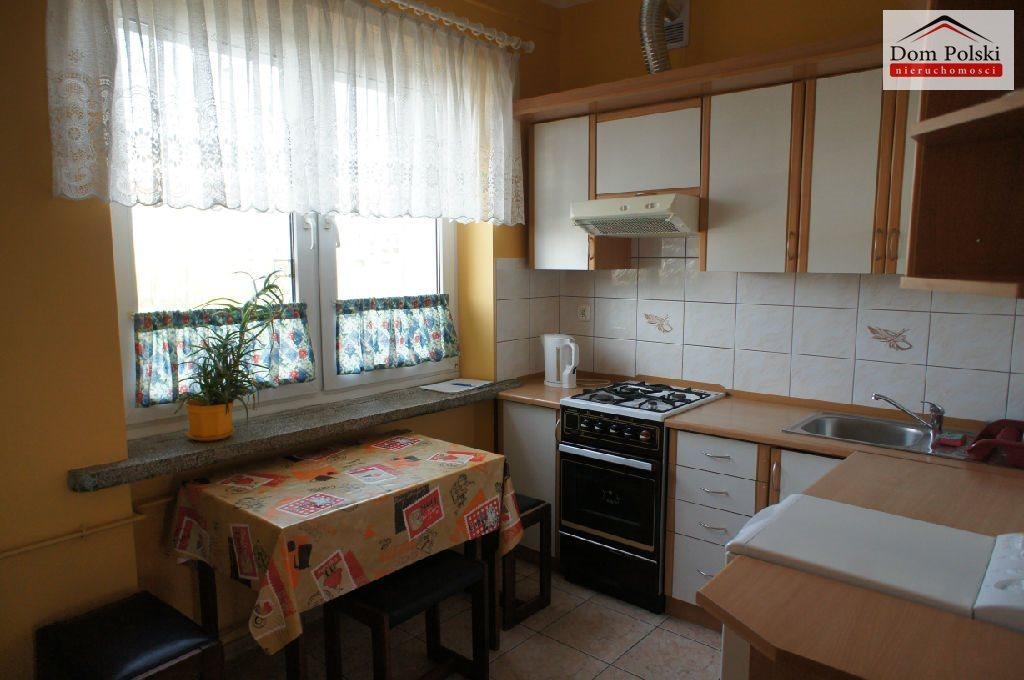 Mieszkanie dwupokojowe na wynajem Olsztyn, Centrum  52m2 Foto 3