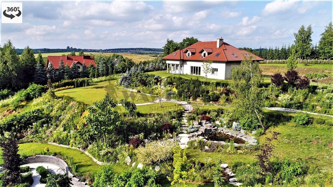 Dom na sprzedaż Michałowice, Nad Dłubnią  620m2 Foto 4