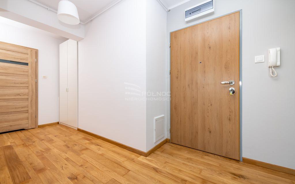 Mieszkanie dwupokojowe na wynajem Białystok, Bojary, Łąkowa  52m2 Foto 6