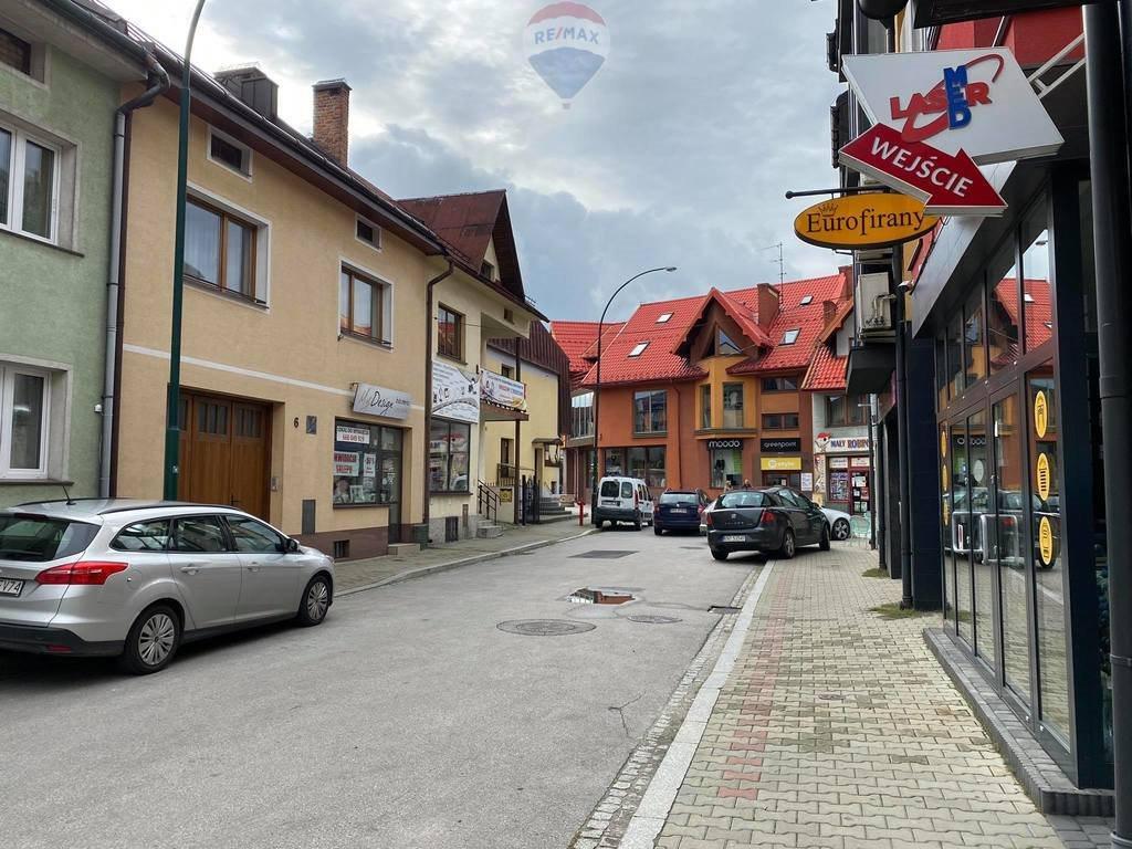 Lokal użytkowy na wynajem Nowy Targ  25m2 Foto 1
