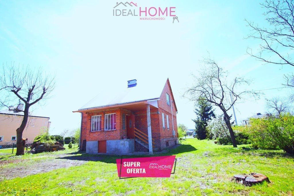 Dom na sprzedaż Wólka Ogryzkowa  100m2 Foto 1