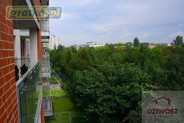 Mieszkanie dwupokojowe na wynajem Warszawa, Mokotów, Karola Chodkiewicza  42m2 Foto 10