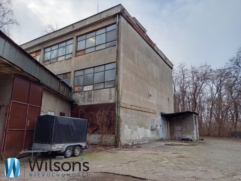 Lokal użytkowy na wynajem Warszawa, Targówek, Księcia Ziemowita  400m2 Foto 2