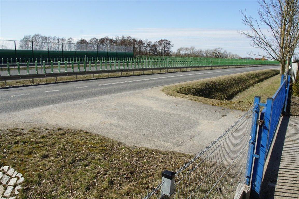 Lokal użytkowy na sprzedaż Elbląg, Malborska 60  4000m2 Foto 6