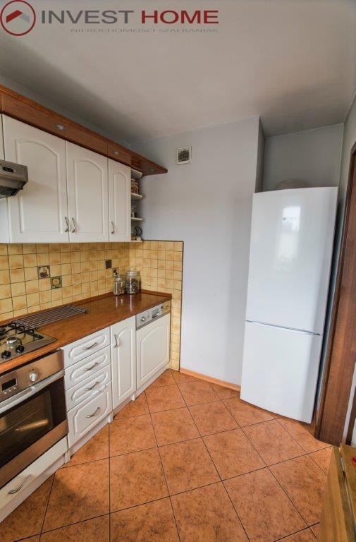 Mieszkanie trzypokojowe na sprzedaż Września, Wielkopolska  68m2 Foto 9