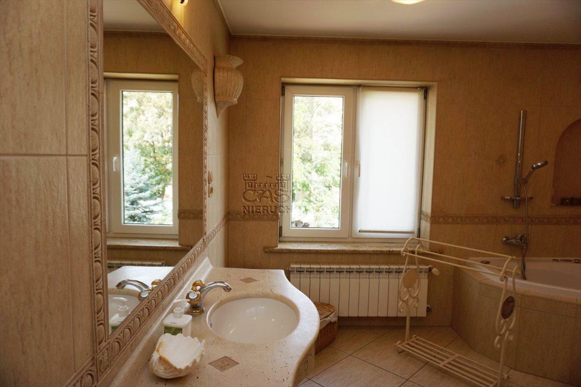 Dom na sprzedaż Wągrowiec, Kościuszki  204m2 Foto 12