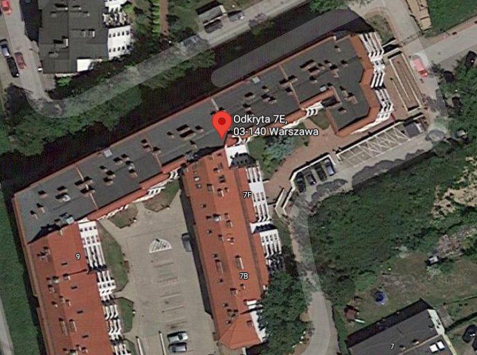 Lokal użytkowy na sprzedaż Warszawa, Odkryta  15m2 Foto 1