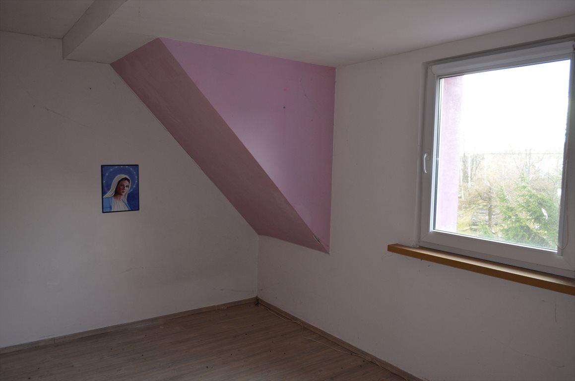 Mieszkanie trzypokojowe na sprzedaż Kopaniec  80m2 Foto 8