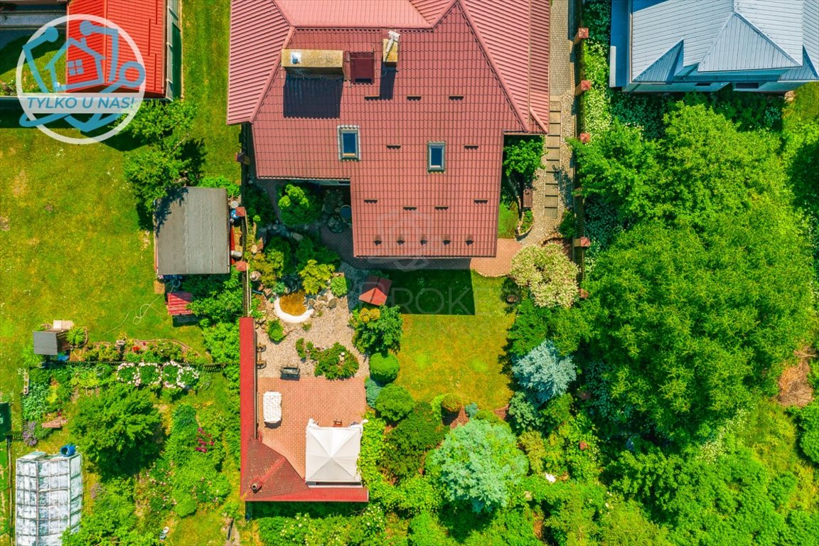Dom na sprzedaż Białystok, Piasta  309m2 Foto 1