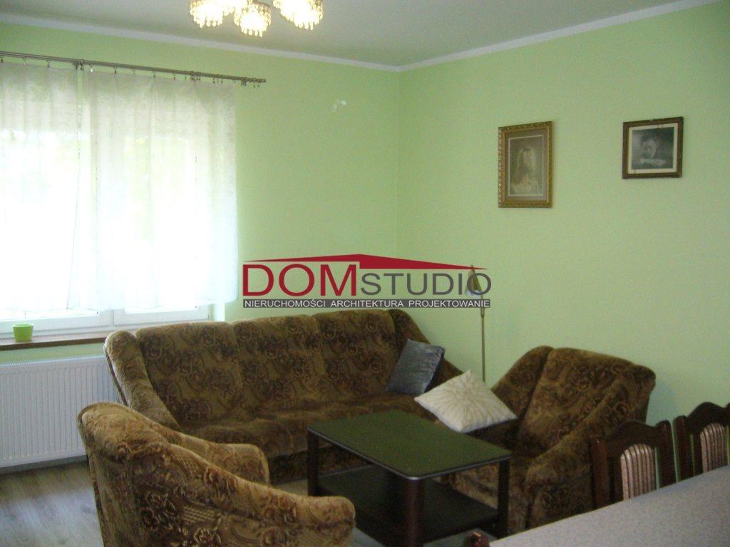 Mieszkanie trzypokojowe na wynajem Gliwice, Zatorze  88m2 Foto 1