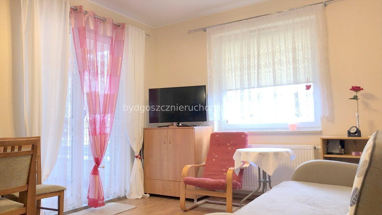 Mieszkanie dwupokojowe na wynajem Bydgoszcz, Leśne  42m2 Foto 2
