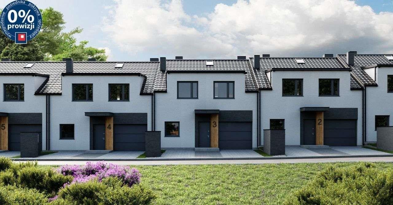 Dom na sprzedaż Sosnowiec, Sielec, sosnowiec  139m2 Foto 2