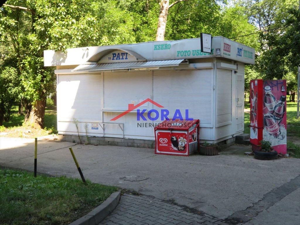Lokal użytkowy na sprzedaż Wrocław, Krzyki, Huby, Śliczna  10m2 Foto 1